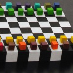 color chess bois