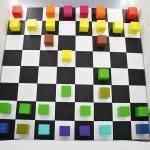 1. e2-e4, 2. c7-c5, 3. Nb1-c3, 4. e7-e6, 5. Ng1-f3, 6. Nb8-c6