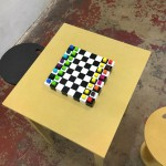 Color Chess, edition, Marion Andrieu